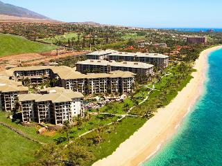 Luxury at the Westin Maui (Studio; $2500/wk), Ka'anapali