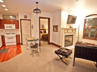 Ballard 303 South - 2 Bd / 2 Ba - Sleeps 6 - Wheelchair Accessible - Ideal Central Downtown Location, Telluride