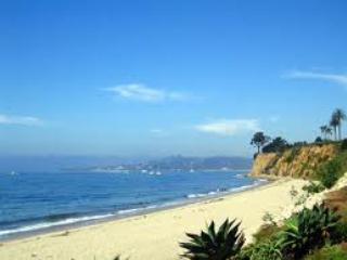 *Sunny Tranquil Montecito Retreat, Santa Barbara