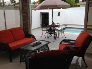 Modern 3BR House w/Private Pool!!, Santiago de los Caballeros
