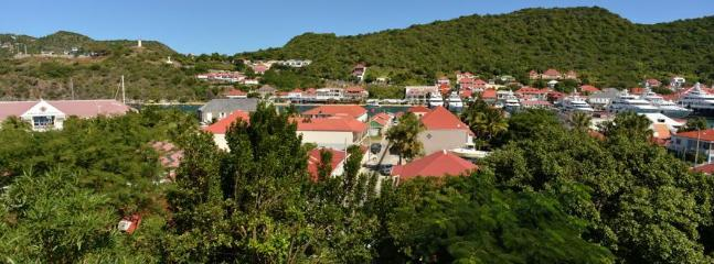 Harbour Sully at Gustavia, St. Barth - Harbour View,  Beach, Shops and Restaurants Within Walking Di