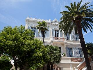 Riviera Chateau, Gorgeous 6 Bedroom Rental, close to Cannes, Vallauris