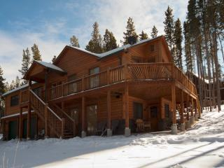 Beautiful Mountain House - Luxury in a Rustic Mountain Setting, Winter Park