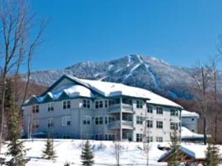 Upscale  3 Bdrm/3Bath Villa at Smugglers' Notch!, Brookfield