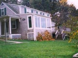 Waterviews on White Pond in Beautiful Chatham -109 Balfour Lane - Image 1 - Chatham - rentals