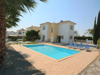 VILLA BLUE PALMS 1 - Protaras vacation rentals
