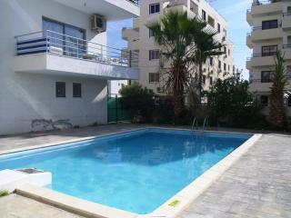 CITY APARTMENT CAROLINE - Protaras vacation rentals