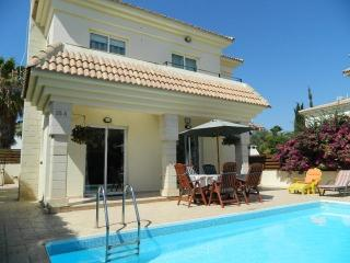 VILLA BLUE WATER BAY - Protaras vacation rentals