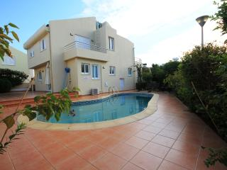 Sea-Breeze Villa - Protaras vacation rentals