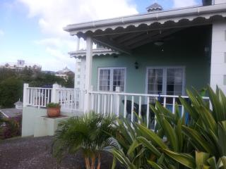 St Lucia Villa Secluded Sweetheart!, Gros Islet