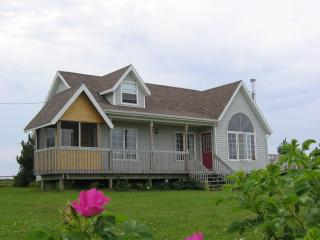 Simply one of the best PEI beach locations!, Lakeside