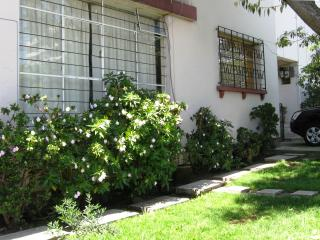 1-bedroom independent house, Quito