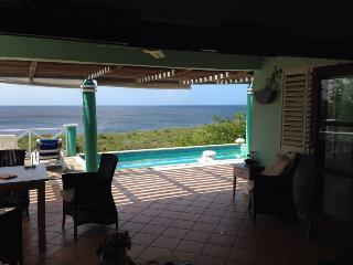 Dushi Holiday's - Villa El Pueblo 16 - Curacao vacation rentals