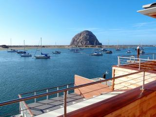 Exclusive Bayfront Condo on Embarcadero. Fab views, Morro Bay