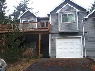 Comfortable townhouse in a quiet neighborhood in Manzanita