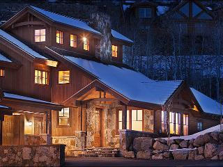 Views of Sleeping Giant & Emerald Mountain - Opulent Accommodations (11871), Steamboat Springs