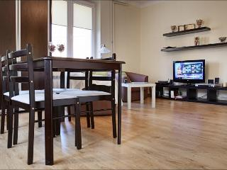 Cosy studio in the city center! Lewartowskiego - Warsaw vacation rentals