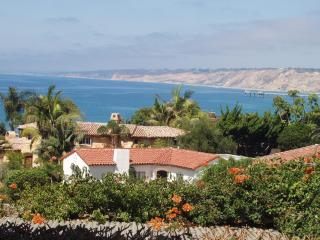 Stunning Ocean View: WalkTo Beach: Quite & Secure, La Jolla