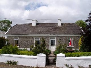 Katie's Cottage, Cranny, Kilrush, Co.Clare - Portumna vacation rentals