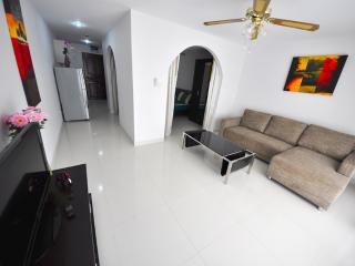 1bedroom on Jomtien 100m away from the beach(soi12-208), Pattaya