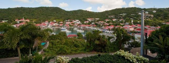 Wahoo at Gustavia, St. Barth - Walking Distance To Shell Beach, Restaurants and Nightlife