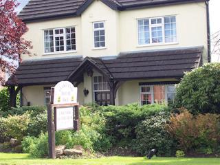 Oakland House B&B Nantwich - Twin or Double rooms - Cheshire vacation rentals