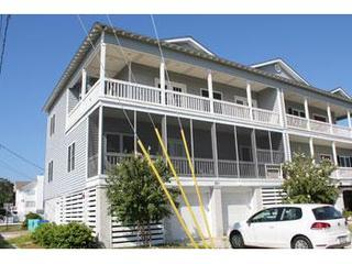 Beach View Home | Egret's Nest on Captain's View -, Isla de Tybee