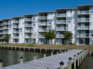 2Br. Bay  Front at 32nd Street.  Friday to Friday, Ocean City