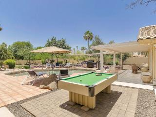 Luxury Vacation Rental FUN FUN 'Perfect Location', Paradise Valley