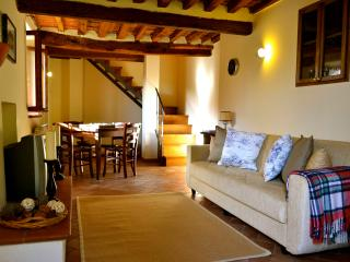Tuscan Cottage for 4, Cantagrillo