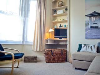 Chic accommodation on the West Sussex coast, Worthing