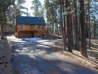 Living Log Cabin #1494, Big Bear City