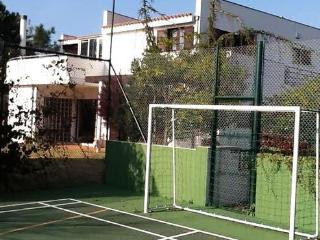 700m2 of land with beautiful garden,  privat football pitch, jacuzzi and billard - PT-1075660-Esmoriz - Beiras vacation rentals