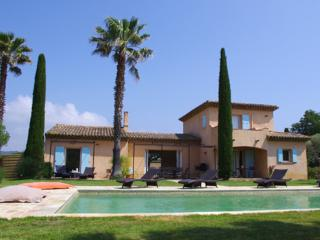 Beautiful villa in Ramatuelle  for 12 people with heated pool - FR-1075675-Ramatuelle - Ramatuelle vacation rentals