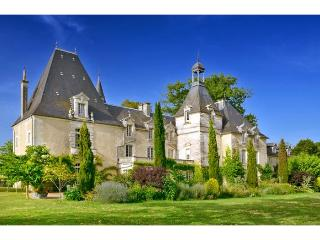 Chateau De Monet - France vacation rentals