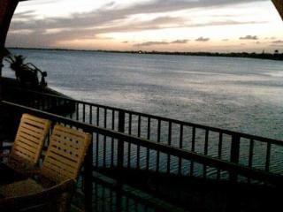 BREATHTAKING OPEN WATERFRONT HOME,DOCK, OPEN WATER, Summerland Key