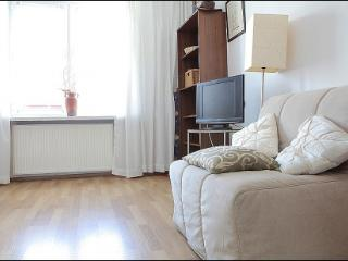 Cosy studio at Zbawiciela Square, city center! - Warsaw vacation rentals