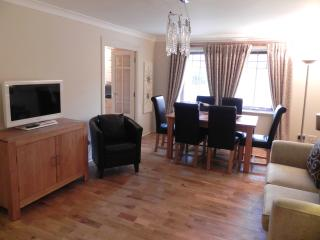 Gullane 2 luxury holiday apartment - East Lothian vacation rentals