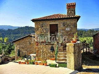 Equipped cottage in the magical mountains, Vale de Cambra