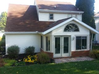 Lititz,PA  Serenity Cottage, 'Coolest Small Town'
