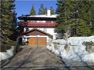 3 Story Montgomery Estates  ~ RA43884 - South Lake Tahoe vacation rentals