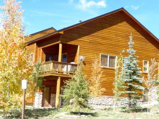 'Moose Lodge'-Family Friendly-near 6 ski areas, Dillon