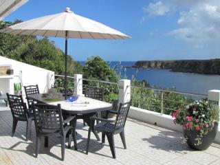 Luxury cliffside, Condo near beach with ocean view, Porto Formoso