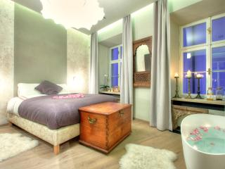 Charles IV Apartment, Charles bridge view - Bohemia vacation rentals