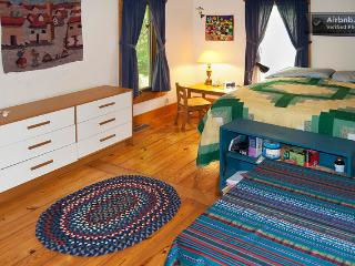 PEACEFUL SECLUDED BERKSHIRE  B & B - Berkshires vacation rentals
