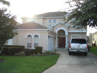 Five Bed Home Close to Theme Parks, Davenport