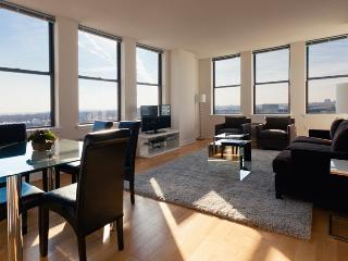 Sky City at Liberty view ii- 2 bedroom, Jersey City