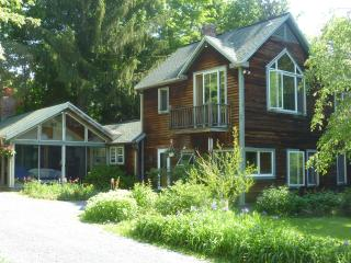 Berkshire Country Getaway- Families and Reunions - Berkshires vacation rentals