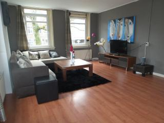 6 guests - 3 KM (1 mile ) from Dam square., Amsterdam