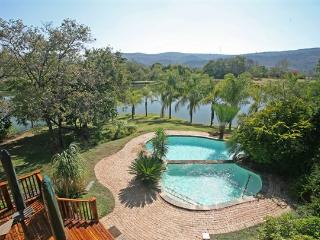 Kruger Park Golf Lodge - Luxury House - Hazyview vacation rentals